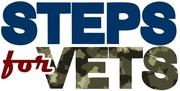 Steps for Vets