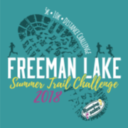 Freeman Lake Distance Challenge