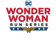 DC Wonder Woman Run Series: Sacramento
