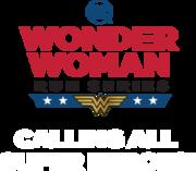 DC Wonder Woman Run Series: San Diego