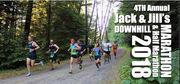 Jack & Jill Downhill Marathon & Half