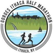 Gorges Ithaca Half Marathon