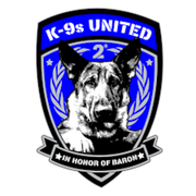 K9s United: 9K for K9s