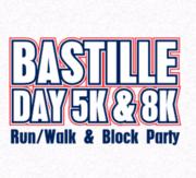 Bastille Day Run