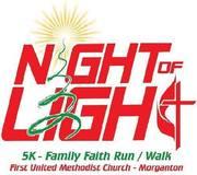 Night of Light 5K