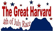 The Great Harvard 4th of July Race
