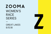 ZOOMA Women's Race Series - Great Lakes