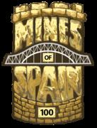 Mines of Spain 100