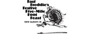 Fast Freddie's Festive Five Mile Foot Feast