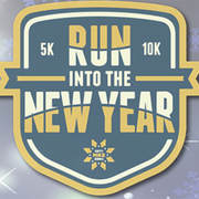 Run into the New Year
