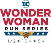 DC Wonder Woman Run Series: Tempe