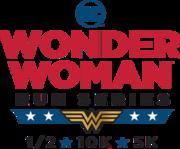 DC Wonder Woman Run Series: Salt Lake City