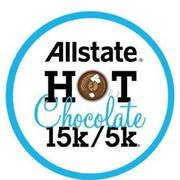 Allstate Hot Chocolate Detroit