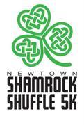Newtown Shamrock Shuffle 5K
