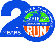 Run Earth Day