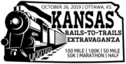 Kansas Rails to Trails Extravaganza