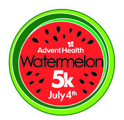 AdventHealth Watermelon 5k