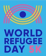 World Refugee Day 5K