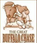The Great Buffalo Chase 5k