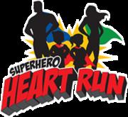 Des Moines Superhero Heart Run