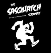 The Sasquatch Scramble