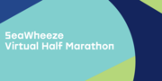Seawheeze Virtual Half Marathon