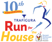 Trafigura Run for the House