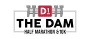 D1 Columbus Dam Half Marathon and 10K