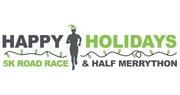 Happy Holidays Half Merrython