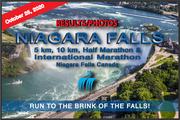 Niagara Falls 10k