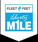 Fleet Feet Liberty Mile