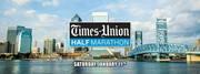 Times-Union Half Marathon & 5K