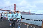 T9 Mermaid Run: San Francisco
