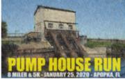Pump House Run