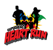 Richmond Superhero Heart Run