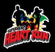 Houston Superhero Heart Run
