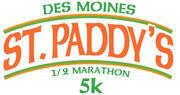 Des Moines St. Paddy's Half Marathon & 5K