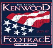 Kenwood Footrace
