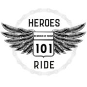 101 Heroes Ride