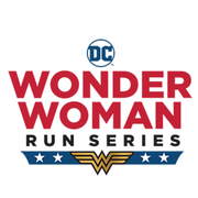 DC Wonder Woman Run Series: Virtual