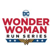 DC Wonder Woman Run Series: Virtual