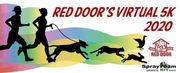 Red Door's Virtual 5K for the Animals