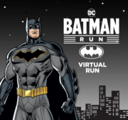 DC Batman Run Series - Virtual
