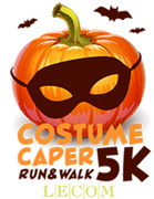 LECOM Costume Caper 5K Run & Walk