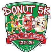 Donut 5K Holiday Run/Walk