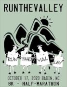 Run the Valley Half Marathon