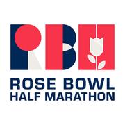Rose Bowl Half Marathon & 5k