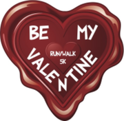 Be My Valentine 5k