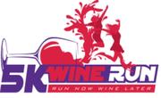 Studio Wine Run 5k