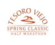 Tesoro Viejo Spring Classic Half Marathon